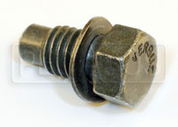 Click for a larger picture of Retaining Bolt for Clutch Release Cross Shaft Bushing