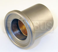 "Click for a larger picture of FF2000/S2000 Bobbin for F3 Clutch, 2.14"" Long, 1"" ID"