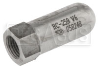 Click for a larger picture of Hewland Clutch Actuating Push Rod End