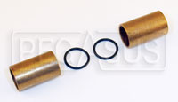 Click for a larger picture of Selector Finger Bushing & Seal Kit for Webster to 1999