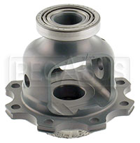 Click for a larger picture of TDI Lightweight Aluminum Differential Carrier with Bearings