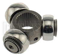 Click for a larger picture of Tripod Joint - 30 Spline, for Formula Mazda, VD, Swift 008