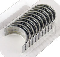 Click for a larger picture of Formula Ford 1600 Main Bearing Set