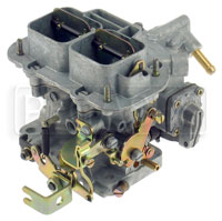 Weber Carburetor Identification and Model Numbers