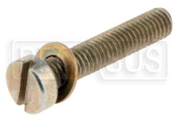 Click for a larger picture of Weber DGV/DCOE Top Cover Screw, each