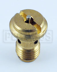 Click for a larger picture of Full Power Needle Valve Assembly, Weber 32/36 DGV