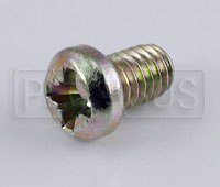 Click for a larger picture of Throttle Plate Screw, Weber 32/36 DGV Carburetor