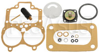 Click for a larger picture of Rebuild Kit for Weber 32/36 DGV Carburetor