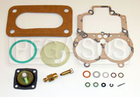 Click for a larger picture of Rebuild Kit for Weber 32/36 DGV Carburetor