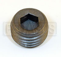 Click for a larger picture of Ford 1.6L Oil Gallery Plug, Large
