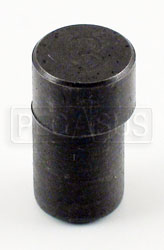 Click for a larger picture of 3 degree Offset Cam/Sprocket Dowel