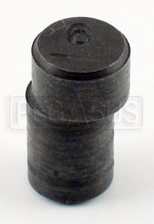 Click for a larger picture of 6 degree Offset Cam/Sprocket Dowel