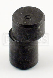 Click for a larger picture of 8 degree Offset Cam/Sprocket Dowel