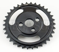Click for a larger picture of 1.6L Camshaft Timing Chain Sprocket