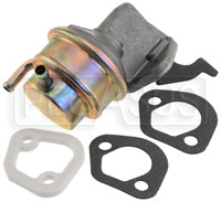 Click for a larger picture of FF1600 Mechanical Fuel Pump (Push-On Fittings)