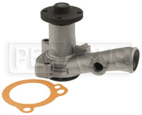 Click for a larger picture of Ford 1.6L Water Pump, 5/8 inch dia. Shaft