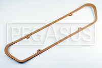 Click for a larger picture of Gasket for Cast Aluminum Valve Cover