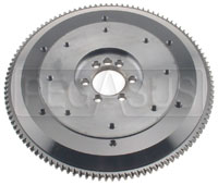 Click for a larger picture of FF1600 JAE Flywheel with 110 Tooth Ring Gear