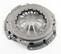 Click for a larger picture of 1.6L Ford Clutch Assembly, Stock (No Disc)