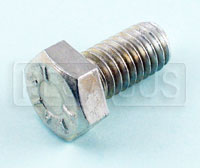 Click for a larger picture of 1.6L Pressure Plate Bolt for Stock Clutch (each)
