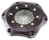 "Click for a larger picture of Tilton OT-2 Clutch, 7.25"", Gray Spring (No Disc)"