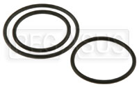 Click for a larger picture of Rebuild Seal Kit for FF1600 Hydraulic Release #163-55