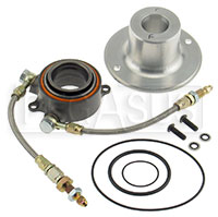"Click for a larger picture of 44mm Hydraulic Release Bearing Kit for VD FF1600, 7.25"" Disc"