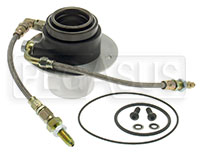 "Click for a larger picture of 44mm Hydraulic Release Bearing Kit for VD F2000, 7.25"" Disc"