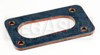 Click for a larger picture of 1.6L / 2.0L Weber 32/36 DGV Carburetor Spacer With Gaskets