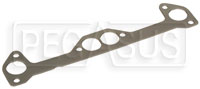 Click for a larger picture of 1.6L Single Piece Graphite Exhaust Manifold (Header) Gasket