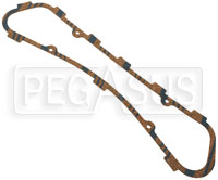 Click for a larger picture of Cork Valve Cover Gasket for Fiesta Steel Valve Cover