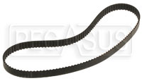 Click for a larger picture of Water Pump Belt, 250XL050, 125 Teeth, 1/2 in Wide
