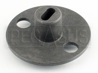 Click for a larger picture of Titan Tach Drive Key with Cam Flange