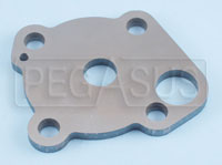 Click for a larger picture of Steel Separator Plate, Titan Pump