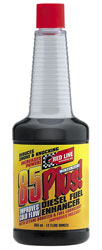 Click for a larger picture of Red Line 85 Plus Diesel Fuel Additive