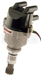 Click for a larger picture of Pertronix FlameThrower High Performance Distributor for 1.6L
