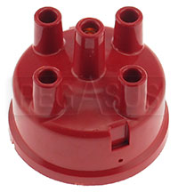 Click for a larger picture of Mallory Distributor Cap for 1.6L Ford
