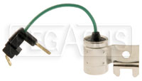 Click for a larger picture of Bosch Condenser for 1.6L or 2.0L Ford