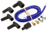 Click for a larger picture of Spiro Pro Make-Your-Own Coil Wire Kit