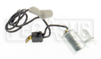 Click for a larger picture of Condenser for 1.6 or 2.0L Bosch Distributor