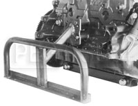 Click for a larger picture of Engine Stands for Shipping / Storage