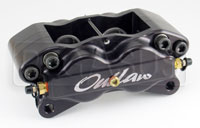 Click for a larger picture of Outlaw 2000 Caliper 1.75/1.62 1.00D  LH