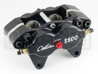 Click for a larger picture of Outlaw 2800 Caliper 1.38/1.38 .81D LH/RH