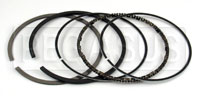 Click for a larger picture of 2.0L Ford Piston Rings for 1985 Spec Piston (for 1)