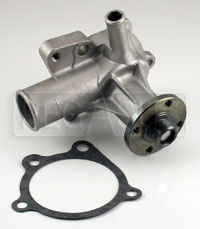 Click for a larger picture of 2.0L Water Pump, Stock