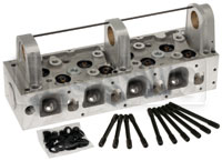 Click for a larger picture of 2.0L Aluminum Cylinder Head w/o Valves
