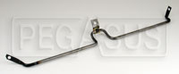 Click for a larger picture of 2.0L Cam Oiling Tube (Spray Bar Asmy)
