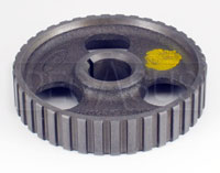 Click for a larger picture of 2.0L Cam & Auxiliary Pulley (Sprocket)