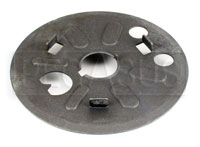 Click for a larger picture of 2.0L Cam Pulley Plate (Belt Guide)