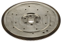 Click for a larger picture of 2.0L Flywheel, Prepared for Van Diemen